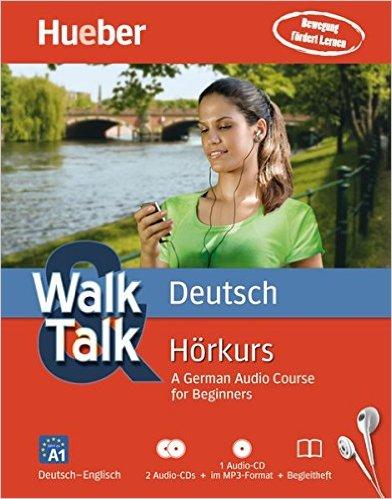 Walk & Talk Hörkurs: Walk & Talk Deutsch Hörkurs: Deutsch - Englisch