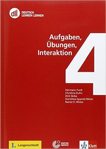 DLL 04: Aufgaben, Übungen, Interaktion: Buch mit Video-DVD