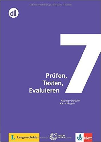DLL 07: Prüfen, Testen, Evaluieren: Buch mit DVD