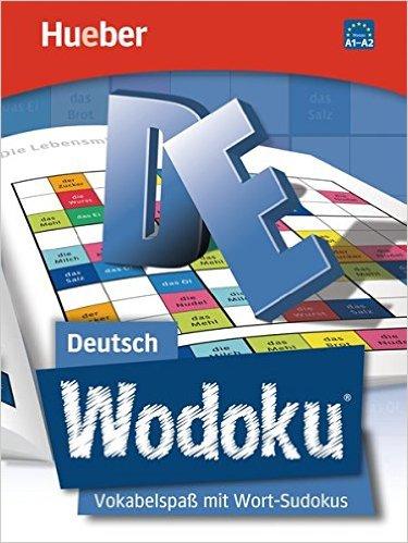 Wodoku® Deutsch: Vokabelspaß mit Wort-Sudokus