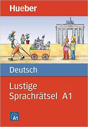 Lustige Sprachrätsel Deutsch A1 (ปริศนาทายคำภาษาเยอรมัน ระดับA1)