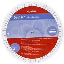 Wheel – Deutsch – der, die, das (วงล้อไวยากรณ์ der, die และ das)