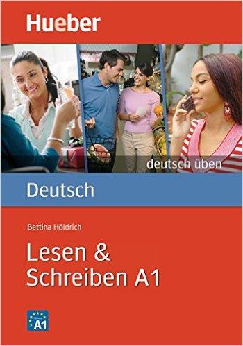 Lesen & Schreiben A1 (แบบฝึกหัด อ่าน และเขียน ระดับ A1)