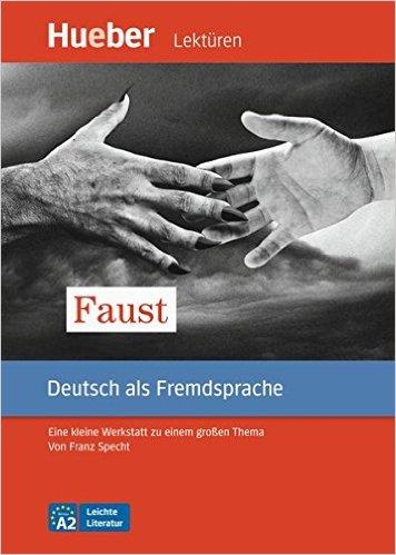 หนังสืออ่านนอกเวลา Faust ระดับ A2
