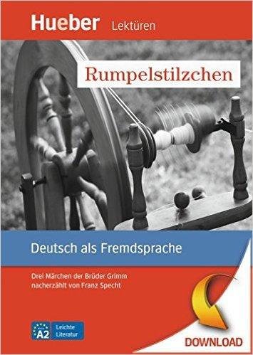 หนังสืออ่านนอกเวลา Rumpelstilzchen ระดับ A2