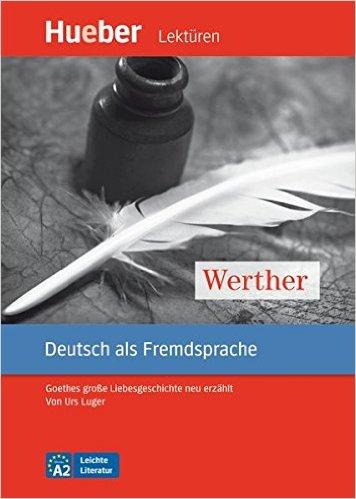 หนังสืออ่านนอกเวลา Werther ระดับ A2