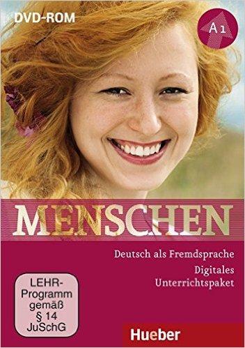 Menschen A1: Deutsch als Fremdsprache / Digitales Unterrichtspaket