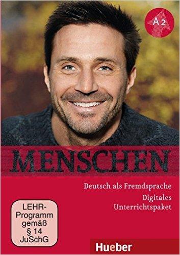 Menschen A2: Deutsch als Fremdsprache / Digitales Unterrichtspaket