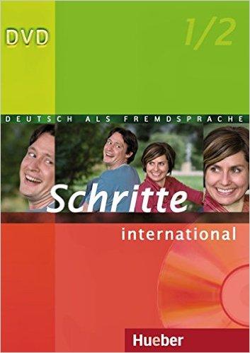 Schritte international 1 und 2. DVD